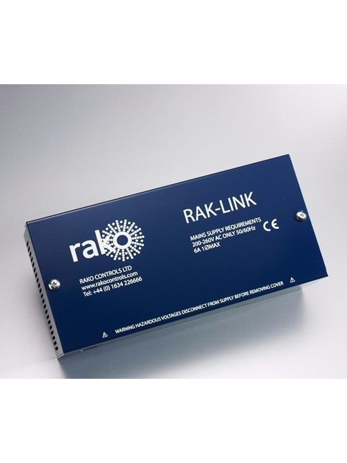 Rako Wired Connection unit for RAK 4 Dimmers RAK-LINK